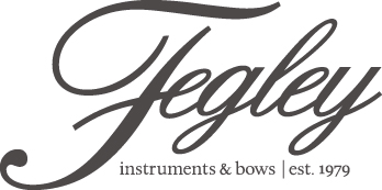 Fegley String Instruments & Bows in Reading, PA