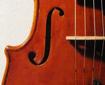 Testimonials for Fegley Instruments & Bows