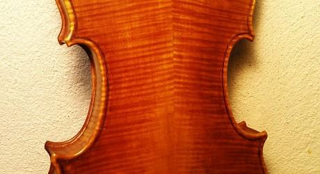 Wladek Stopka Violin 1