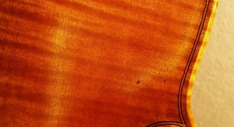 Wladek Stopka Violin 3