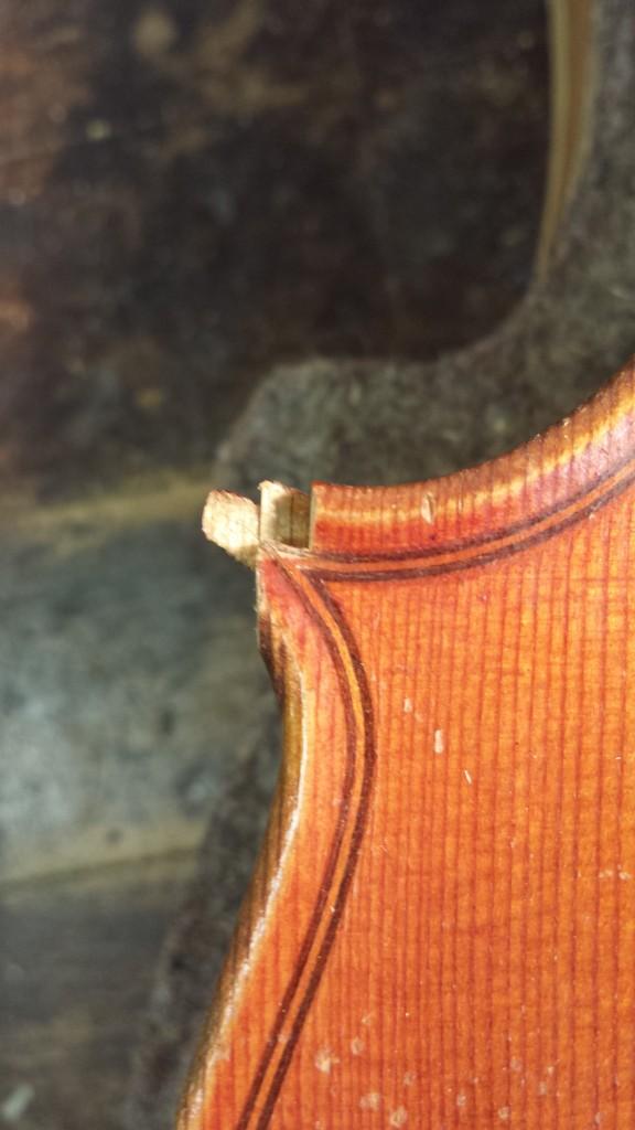 violin repair 1