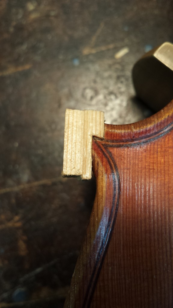 violin repair 2