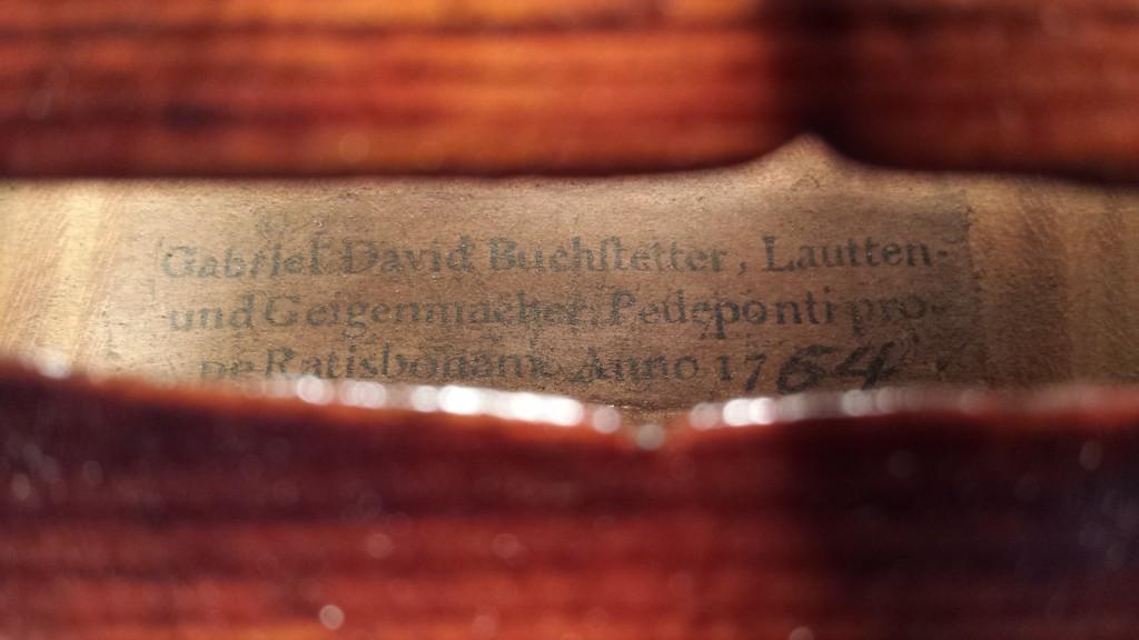 Gabriel David Buchstetter 5