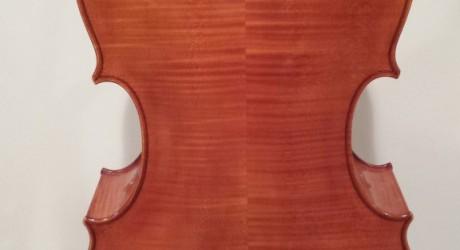 Hermann Bachle Cello- 1976