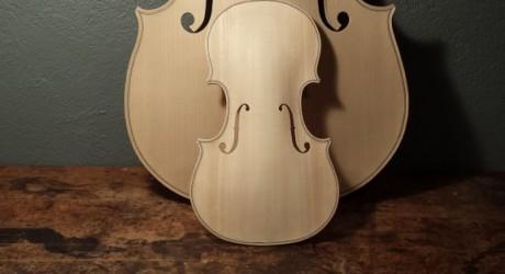 7/8 Cello Progress