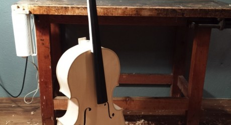 G. B. Guadagnini Cello