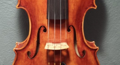 Petko Stoinov Violin