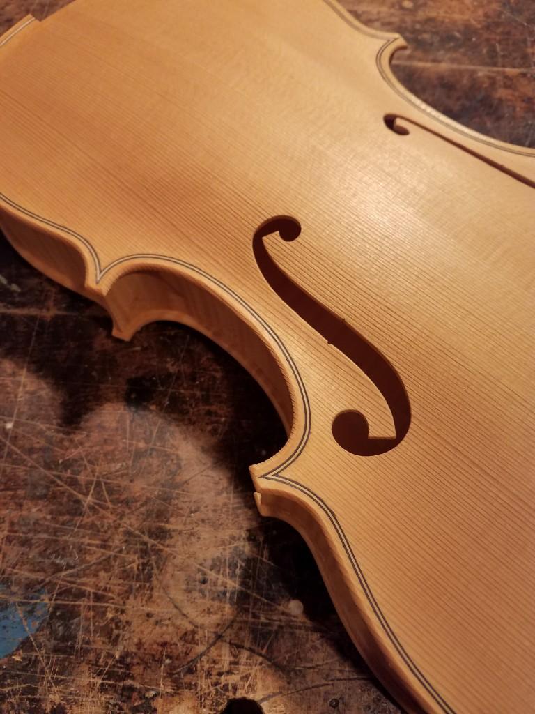 Guadagnini Viola 2