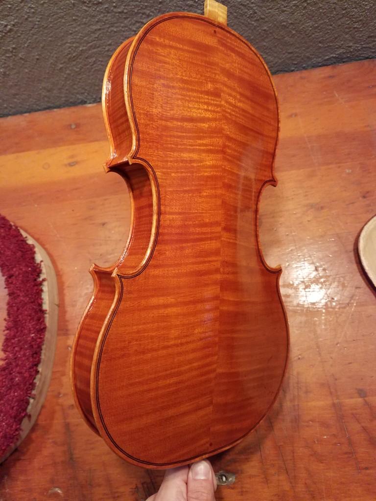 Guadagnini Viola 4