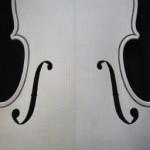 Violin and Viola Maker