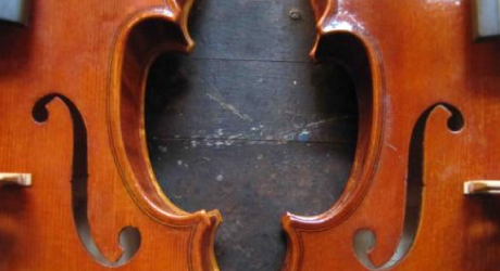 String Instrument Sales, Rentals and Payment Plans