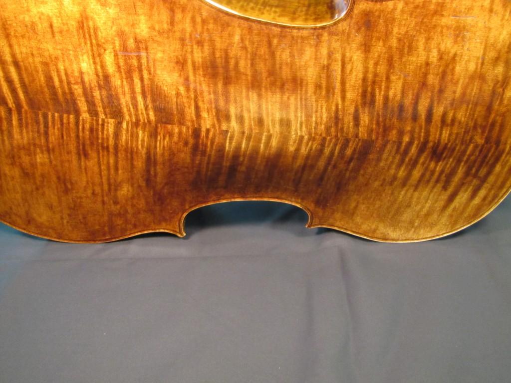Cello-Varnish 2