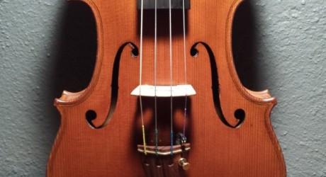 N. Audinot Violin