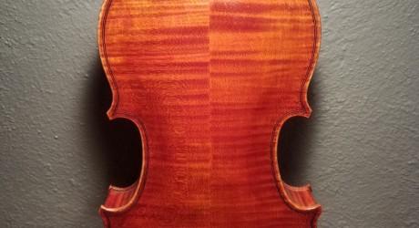 Todd Goldenberg Violin