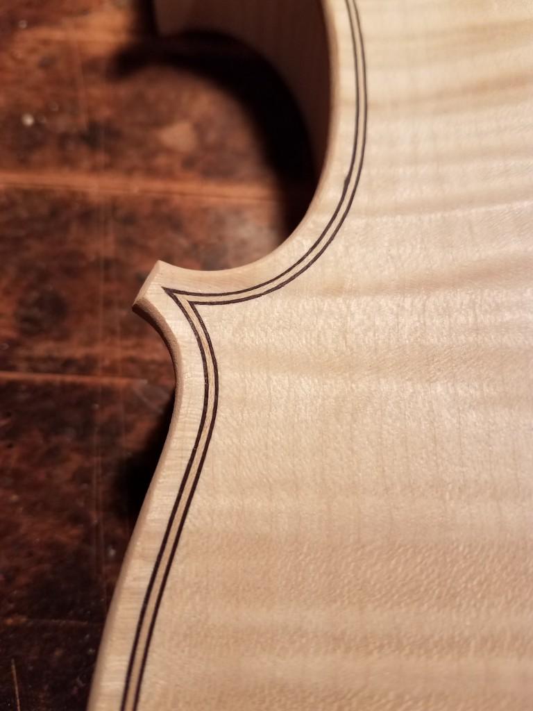 Guadagnini Viola 5